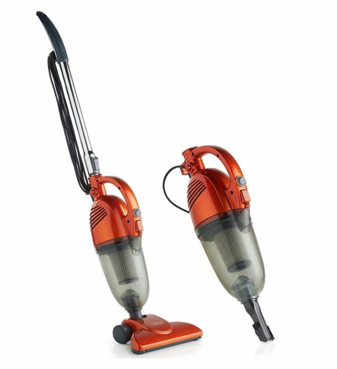 Best VonHaus Stick Handheld Upright Bagless Vacuum Cleaners