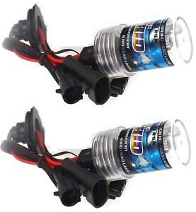 Xenon HID Light Bulbs, BEST QUALITY FOR THE PRICE!! Brand New