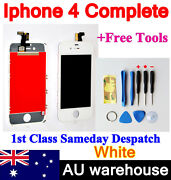 iPhone 4 Touch Screen Replacement