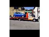 2004 ford recovery 2.4d low milage transit SOLD