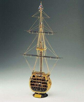 Krick HMS Victory-Mast Baukasten 1:98 #21319