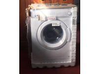 Brand New & Refurbished Washing Machines from £99