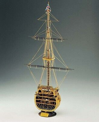 Krick HMS Victory-Mast Baukasten 1:98 - 21319