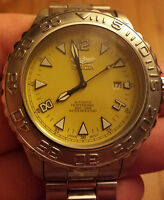Invicta automatic diving watch for men