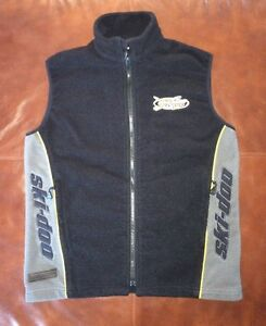 Men's Ski-Doo clothing
