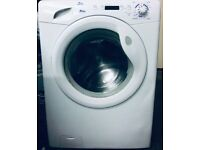 46 Candy GC41472D1 7kg 1400Spin White A+Rated LCD Washing Machine 1YEAR WARRANTY FREE DEL N FIT