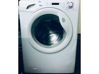 45 Candy GC41472D1 7kg 1400Spin White A+Rated LCD Washing Machine 1YEAR WARRANTY FREE DEL N FIT