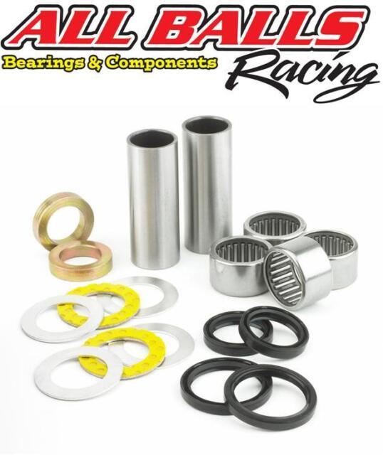 Honda CRF450X Swingarm Bearing Kit 2005-2014 Models,By AllBalls Racing USA
