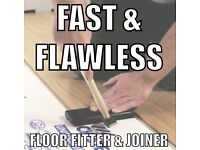 Floor Fitter / Fitting / Installer & Joiner Services