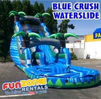Inflatable Bouncy Castles - Birthdays, Events & Schools!FUN ZONE