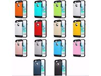 200x Apple iPhone 7 Armour Cases