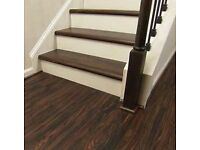 LAMINATE FLOORING & PAINTING / DECORATING & PAINTING/ BEST PRICES GUARANTEED!!