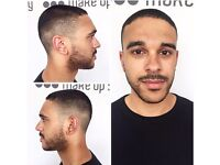 FREE MEN'S HAIRCUTS (Skin Fades Included) COLOURS, WET SHAVES & BEARD TRIMS IN SHOREDITCH!!