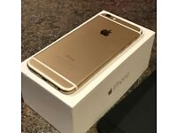 IPHONE 6 Gold 16 GB NO OFFER ALREADY LOWEST PRICE