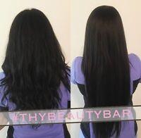 Hair Extensions Edmonton $80 ! • 1 DAY ONLY ! @THYBEAUTYBAR