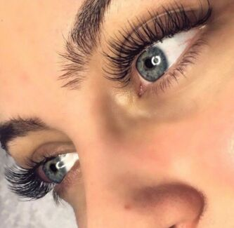 Eyelash Extensions. ONLY $50!