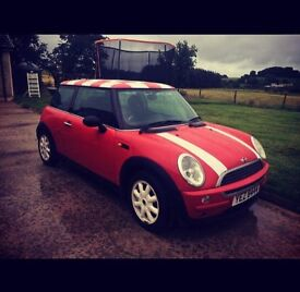 For Sale 2001 MINI ONE 1.6 Immaculate Condition