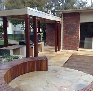 PAVING, RETAINING, FENCING , DECKING Arundel Gold Coast City Preview
