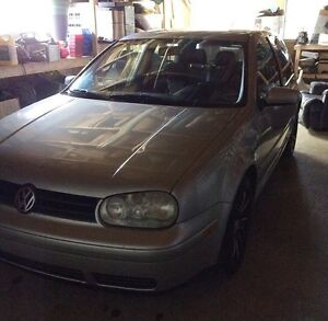 Volkswagen Golf 2.0L