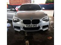 BMW 1-Series Msport FOR SALE