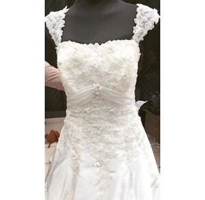Wedding dress/ RENT OR BUY Arncliffe Rockdale Area Preview