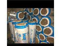 Loft insulation mixed sizes delivery available