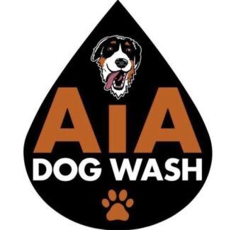 AIA Dog Wash