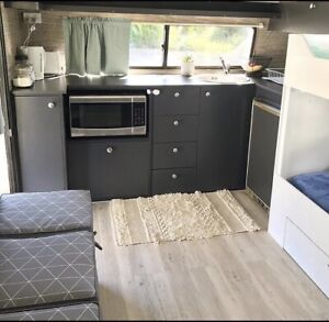 Coromal Pop Top Caravan with Bunks