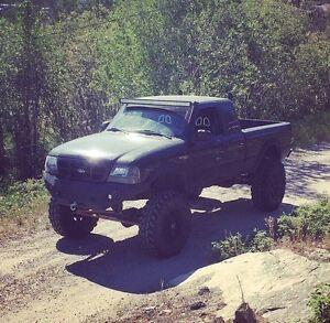 98 Ford Ranger