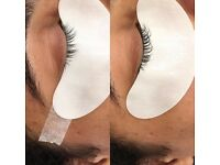 Models needed for Classic Eyelash Extensions & Lash Lift £10