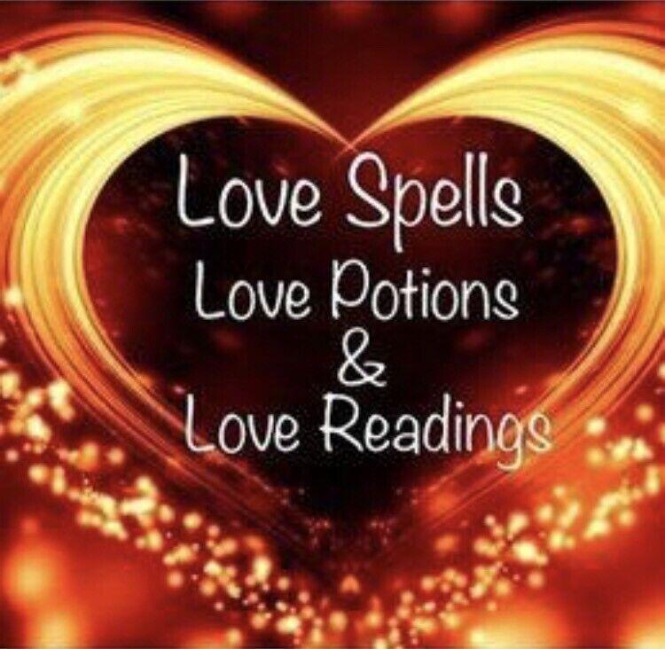 Magical love spell caster & Psychic reading-Spiritual Healer | in