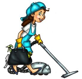 Independant cleaning service