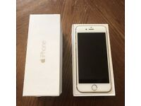 iPhone 6 Vodafone - Lebara Gold Very good condition