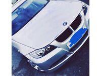 BMW 318i LOW MILES 2.0 petrol