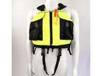 Kayaking Life Vest Aid Buoy Floating Floatation Device, Sailing Life jacket Sup