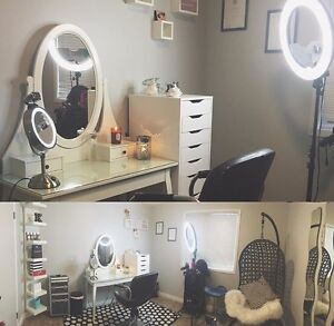 Mobile Hair/Makeup Services with KD Artistry Downtown-West End Greater Vancouver Area image 1