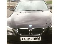 CE05 BMW Number Plate for Sale