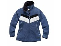 Gill Waterproof Spinnaker Jacket