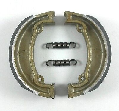 Yamaha Brake Shoes 504 EBC504 Front or Rear LB80 LB 80 Chappy Scooter NEW