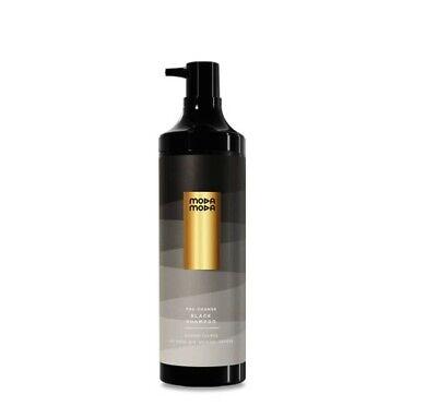 MODAMODA PRO CHANGE BLACK SHAMPOO 300g 10.5oz For Graying Hair  K-BEAUTY + Gift