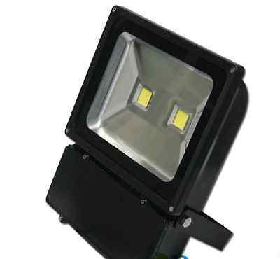 Aquarium Reef LED Lamp 100W 20000K White (Metal Halide alternative Light) Flood