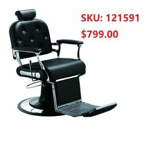 Brand New salon Barber Styling ChairShampoo unit Price From $219