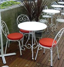 Restaurant and Cafe, Table and Chair Setup Service Tweed Heads 2485 Tweed Heads Area Preview
