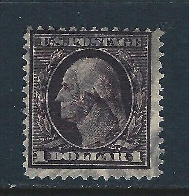 Bigjake: #342, $1.00 Washington