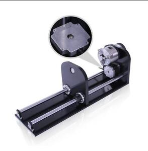 Rotary Attachment for CO2 Laser Engraving Machine 130030