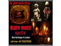 EvilSpirit/Saythan/Zin/Voodoo/Witchcraft/Black Magic Removal Expert Ex Love Back Vashikaran Spell UK