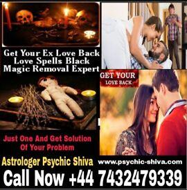 Black Magic Evil Spirit Voodoo Witchcraft Negative Removal Expert Ex Love Back Spell Wife&Husband UK