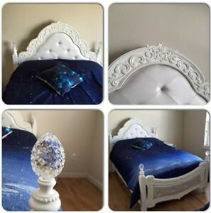 Exquisite Princess Poster Bed!!!