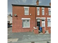 Large 4 bedroom house to rent Shaw Heath, Stockport