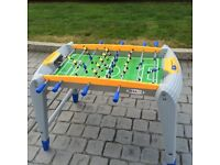 Free Standing Football Table